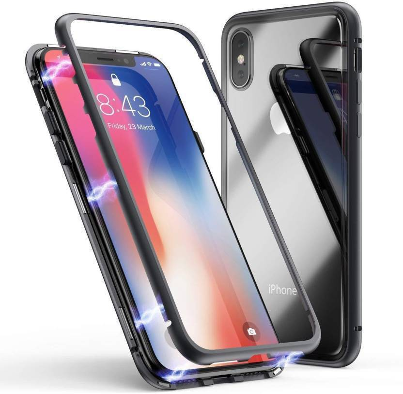 buy popular 3b7e5 4e982 Rkandroid Back Cover for apple iphone xs max case , iphone xs max ...