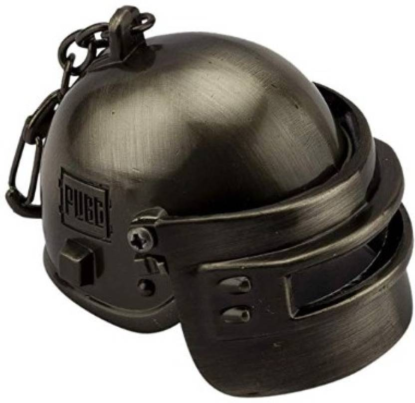 pubg helmet keychain india