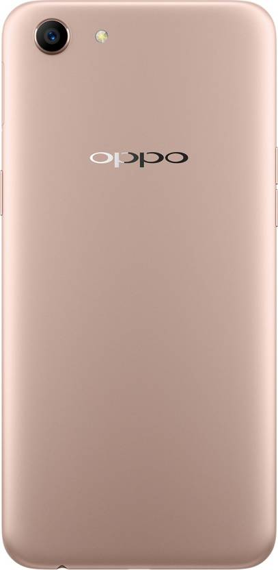 OPPO A83 (Champagne, 16 GB)(2 GB RAM)
