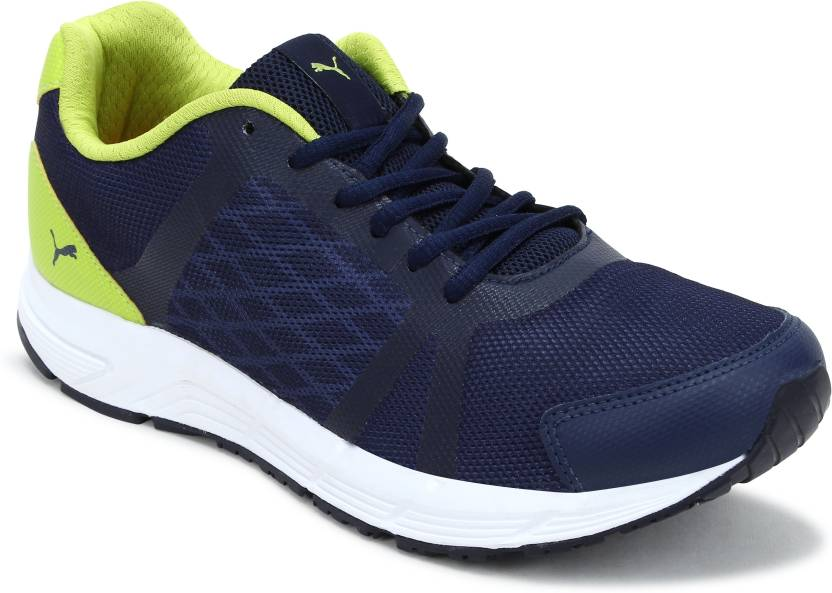 d9d9a1f7502 Puma Running Shoes For Men - Buy Puma Running Shoes For Men Online ...