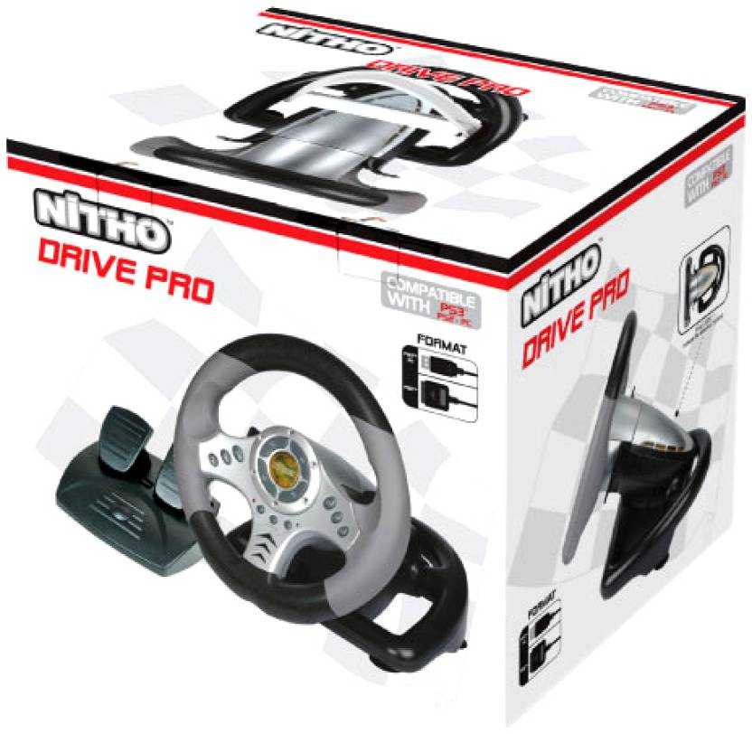Nitho Drive Pro