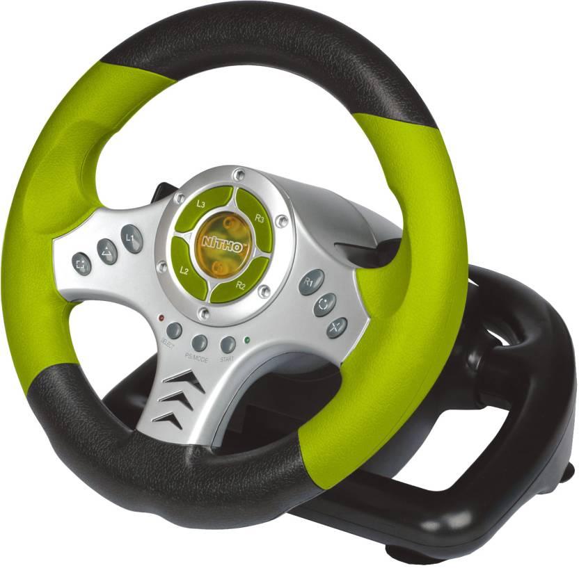 Nitho Drive Pro 3  Joystick