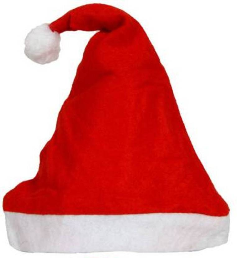 3d17caaff61b4 ME YOU Solid Christmas Hats