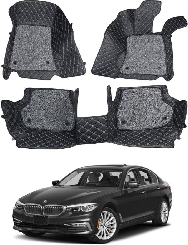Oshotto Leatherite 7d Mat For Bmw 5 Series Price In India