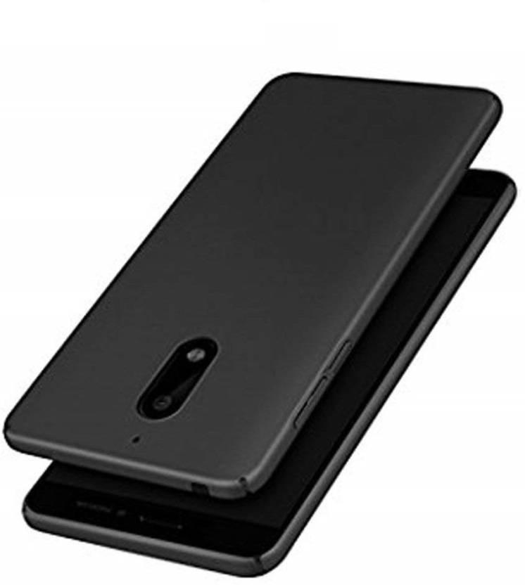 wholesale dealer 3f73f e09cf Annant Enterprises Back Cover for Nokia 5 (4 Cut) All Sides ...