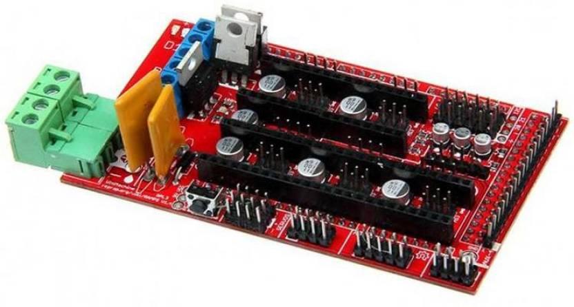 Pinchdart 3D Printer Controller Board RAMPS 1 4 for prusa i3