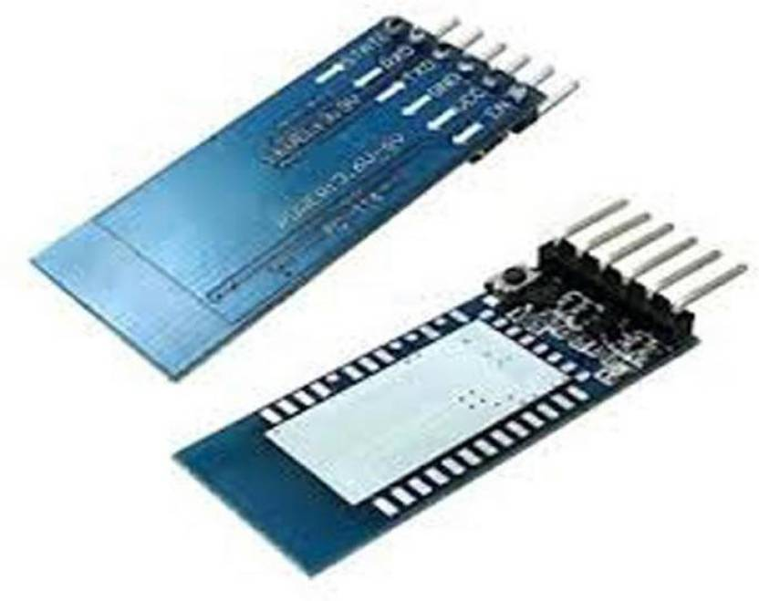 Pinchdart M643 Bluetooth Serial Transceiver Module Base Board