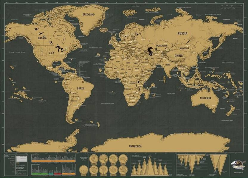 Scratch Off World Map Deluxe Edition Poster Personalized ... on key club posters, tear off posters, peel off posters, kick off posters, dance off posters,