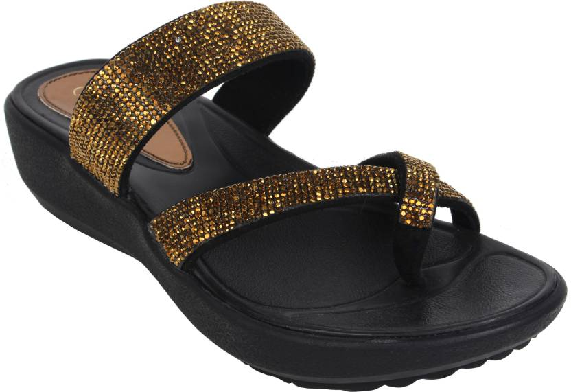6145aa0e1a7e Catwalk Women Bronze Casual - Buy Bronze Color Catwalk Women Bronze Casual  Online at Best Price - Shop Online for Footwears in India