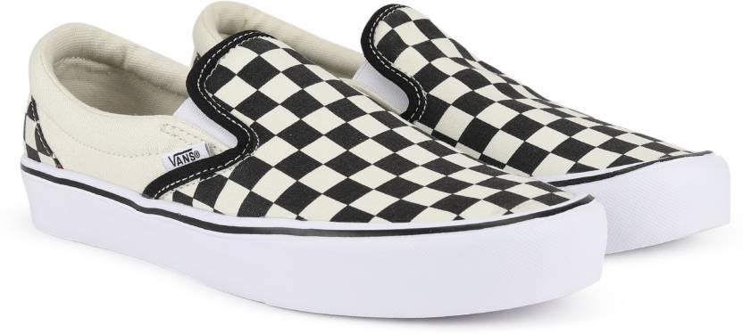 8ddf384c185c Vans Slip-On Lite Slip On Sneakers For Men - Buy Vans Slip-On Lite ...