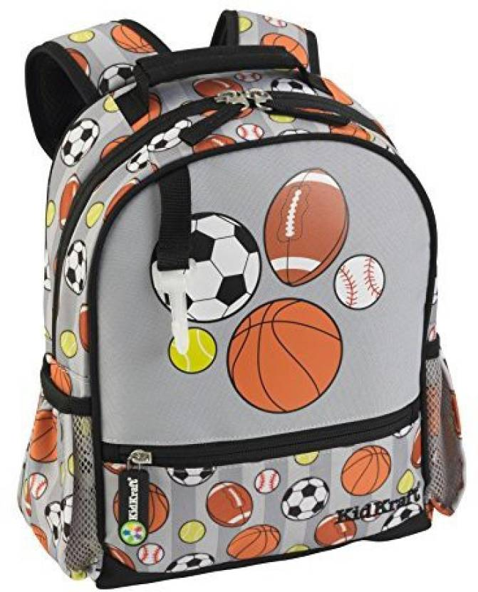 b6ef7e6d7c14 KidKraft Small Backpack - Sports Backpack 5 L Backpack Multicolor ...