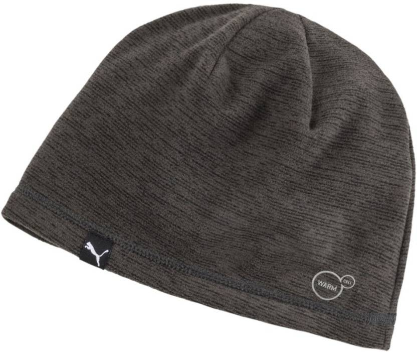 Puma ACTIVE fleece beanie Cap - Buy Puma ACTIVE fleece beanie Cap Online at  Best Prices in India  19e7389a6f5