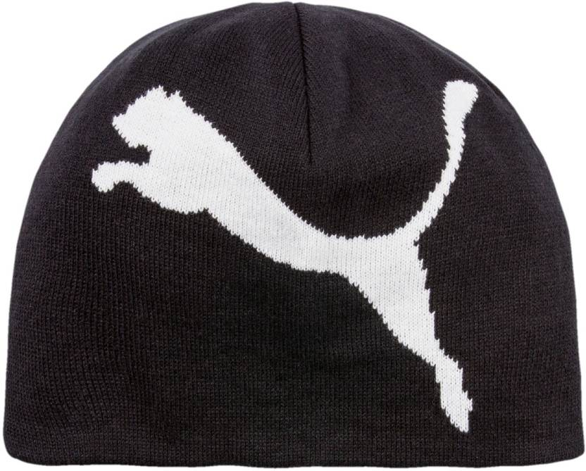 Puma Woolen cap Cap - Buy Puma Woolen cap Cap Online at Best Prices ... 31a885f185a