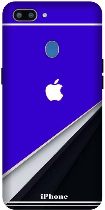 huge selection of c96f1 7ef50 MSC Back Cover for Oppo A5 / A5 - MSC : Flipkart.com