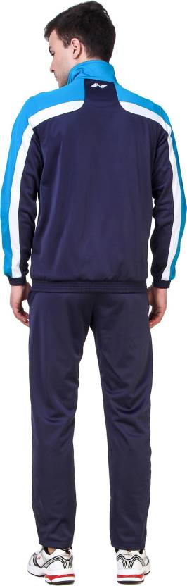 Nivia Solid Men's Track Suit