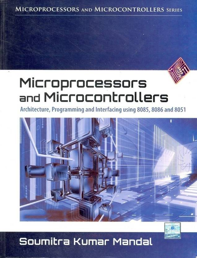 Microprocessors and Microcontrollers Architecture