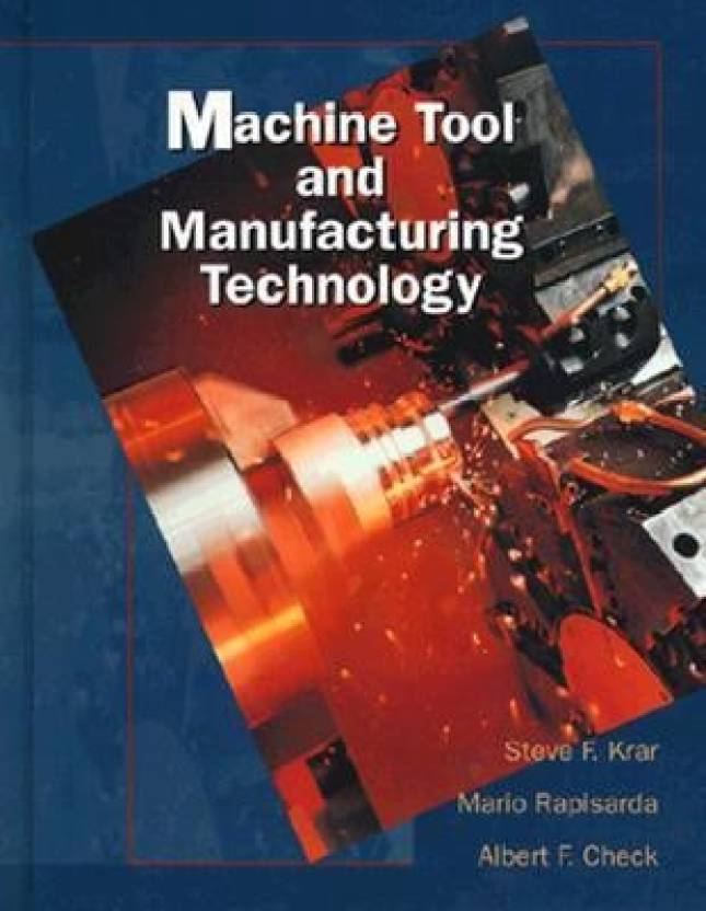 Machine Tool And Manufacturing Technology Buy Machine Tool And