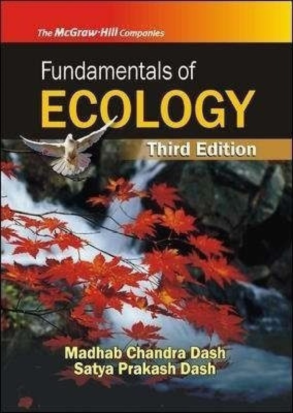 Fundamentals Of Ecology Odum Pdf