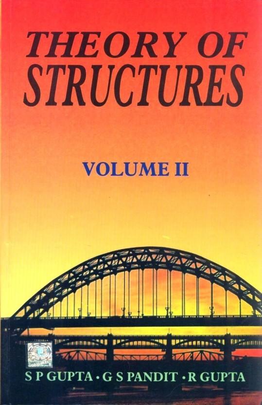Gupta and structural analysis pdf pandit by