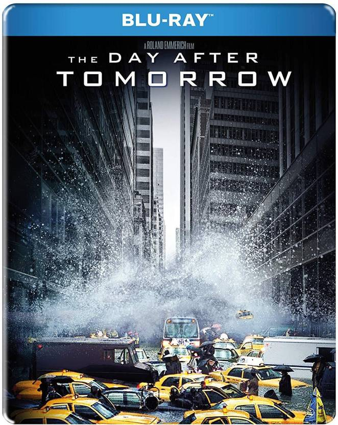 the day after tomorrow full movie free