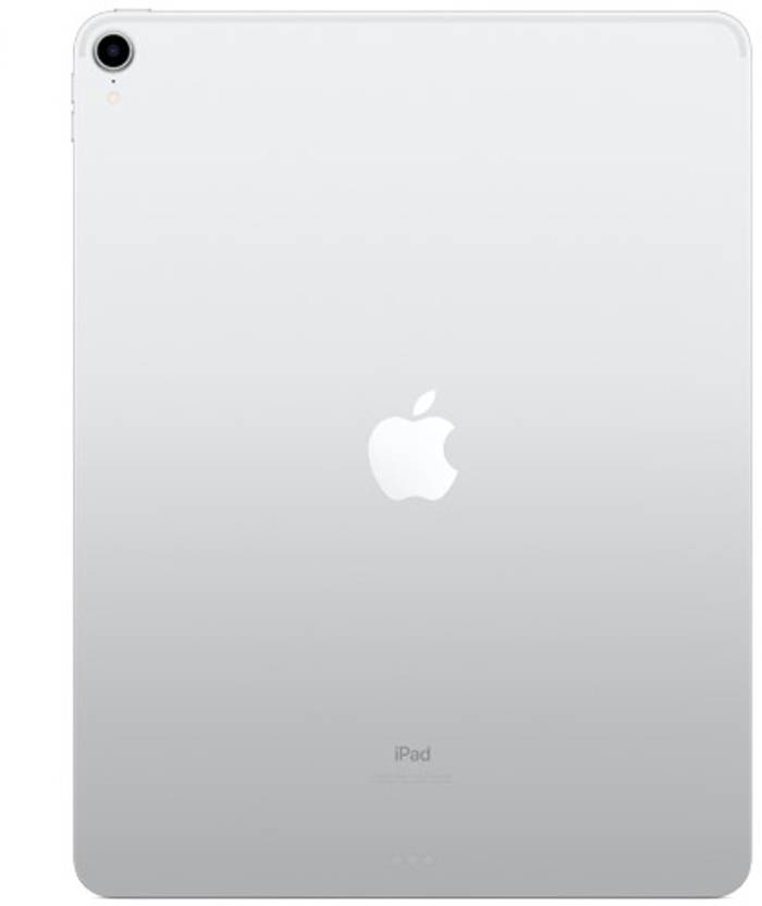 Apple iPad Pro (2018) 64 GB 12.9 inch with Wi-Fi Only (Silver)