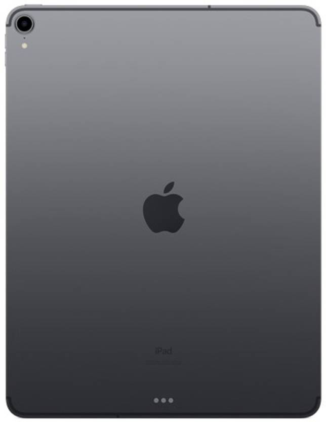 Apple iPad Pro (2018) 1 TB 12.9 inch with Wi-Fi+4G (Space Grey)