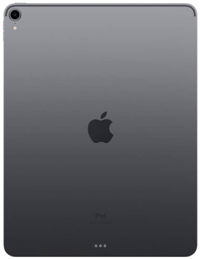 Apple iPad Pro (2018) 256 GB 12.9 inch with Wi-Fi Only (Space Grey)