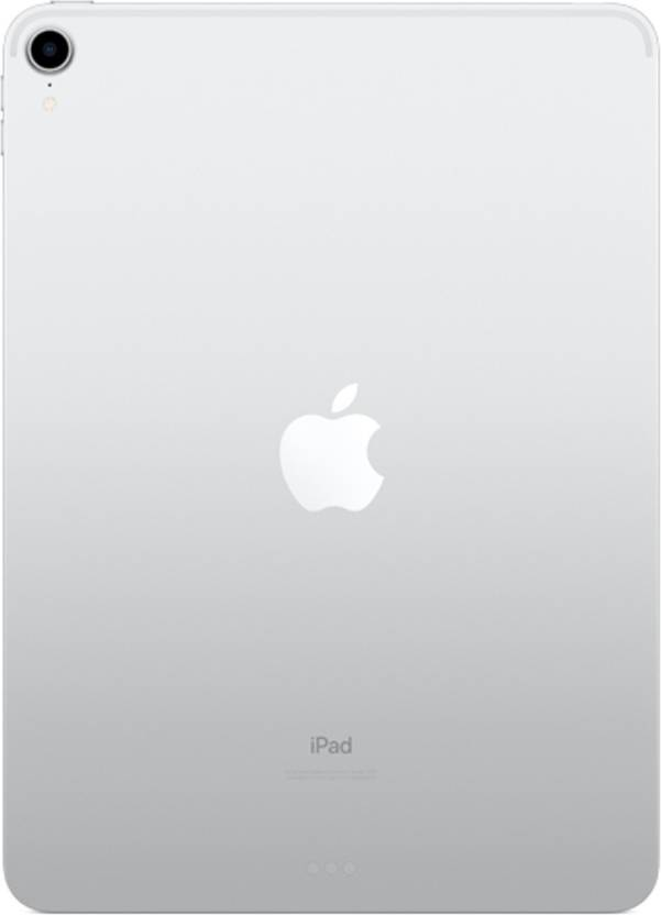 Apple iPad Pro (2018) 1 TB 11 inch with Wi-Fi Only (Silver)