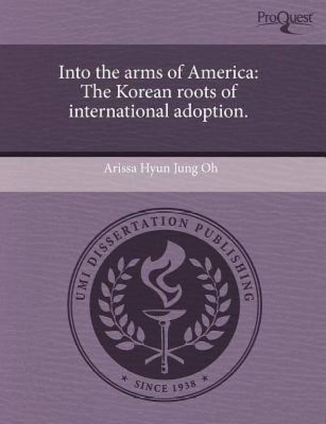 Into the Arms of America: The Korean Roots of International