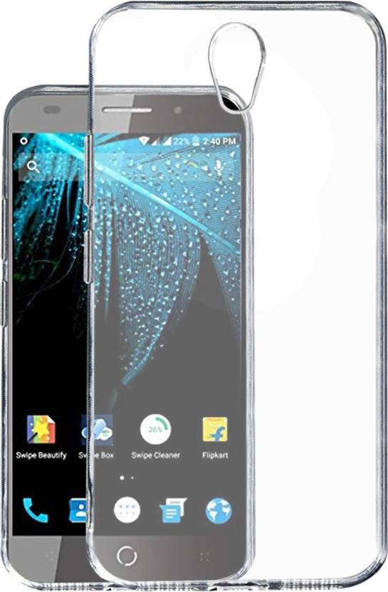 premium selection 23e96 6b8f4 Jkobi Back Cover for Swipe Elite Plus - Jkobi : Flipkart.com