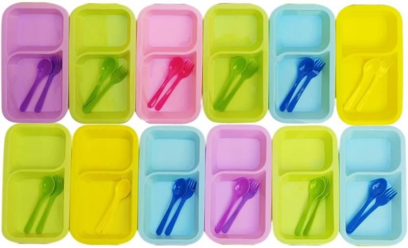 Kieana Birthday Gift As Well Return For Kids Pack Of 5 Plate Set