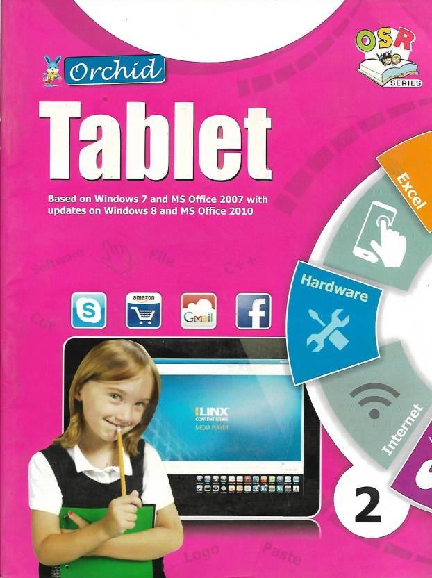 ORCHID, TABLET CLASS - 2: Buy ORCHID, TABLET CLASS - 2 by MS SHALLY