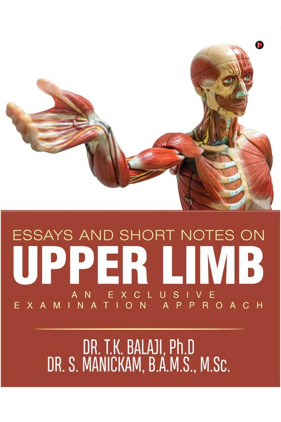 Essays And Short Notes On Upper Limb Buy Essays And Short Notes On