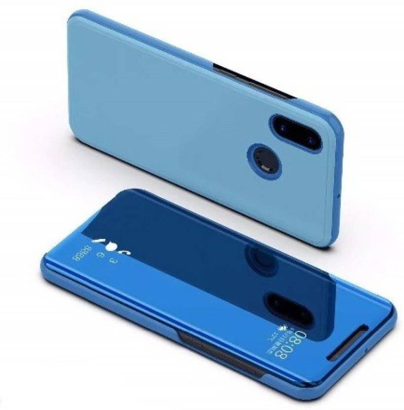 info for 997bd 0c2d5 Winkel Flip Cover for Mi Redmi Note 6 Pro - Winkel : Flipkart.com