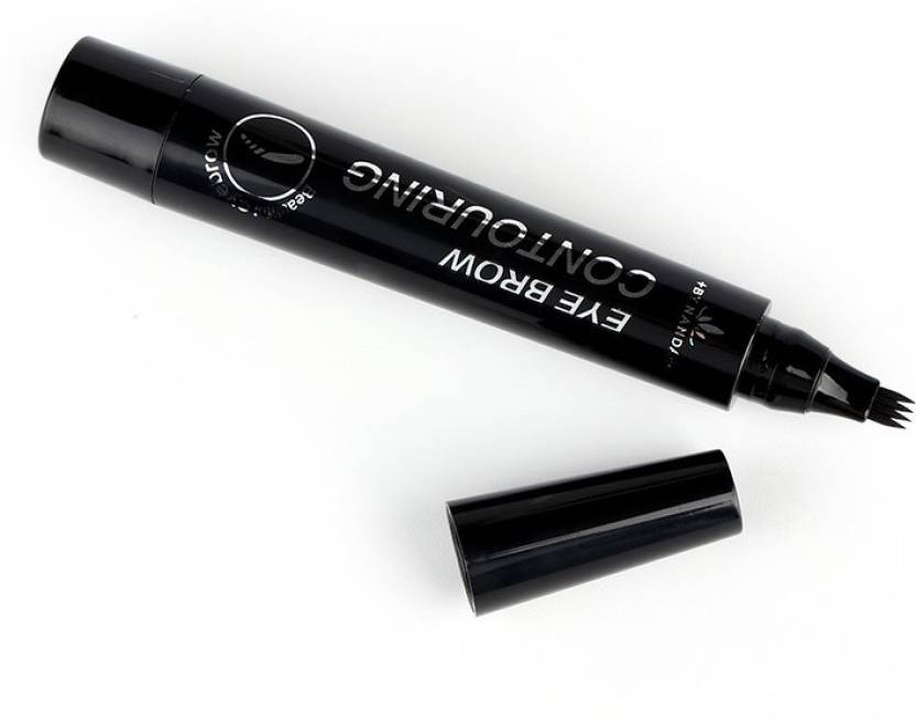 Style Craze Waterproof 4 Fork Tip Fine Sketch Enhancer Eyebrow