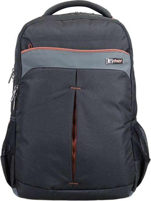 f5343c789f4 VIP RADIAN LAPTOP BACKPACK 01 BLACK 27 L Laptop Backpack