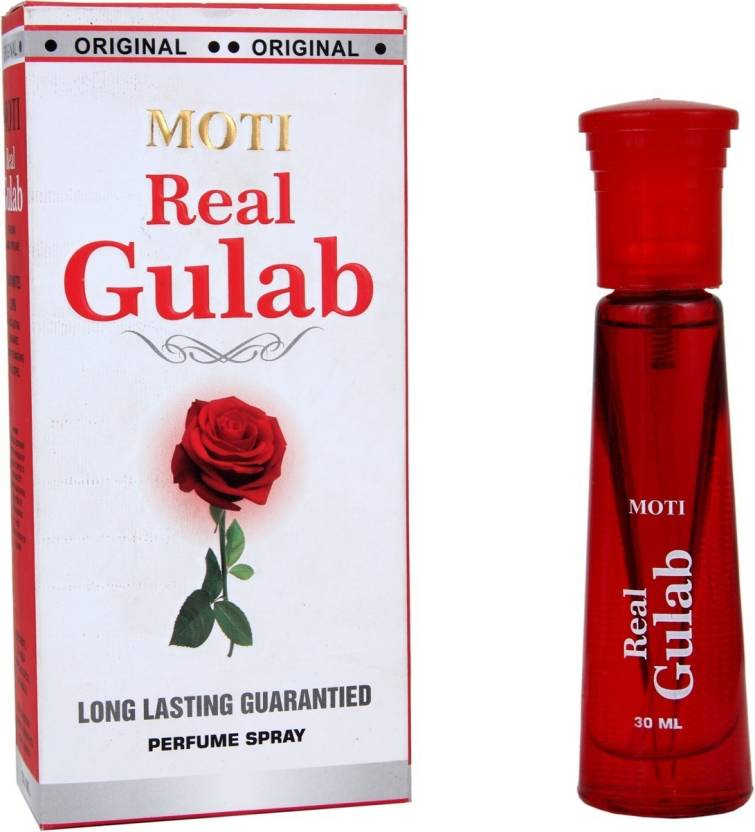 Buy Moti Gulab Parfum Spray For Men Women Eau De Parfum 30