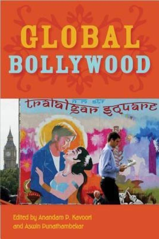 Global Bollywood  (English, Hardcover, unknown)