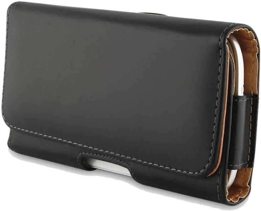 Faircost Pouch for SAMSUNG Galaxy S7 Black