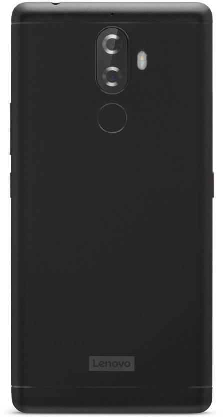 Lenovo K8 Note (Venom Black, 32 GB)(3 GB RAM)