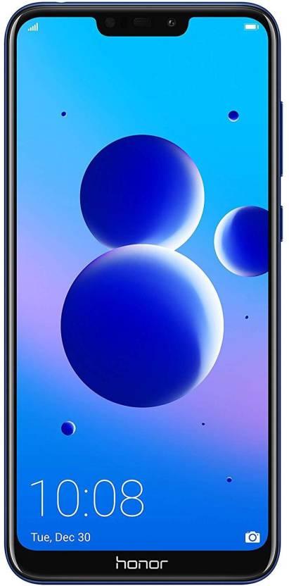 Honor 8C (Blue, 64 GB)(4 GB RAM)