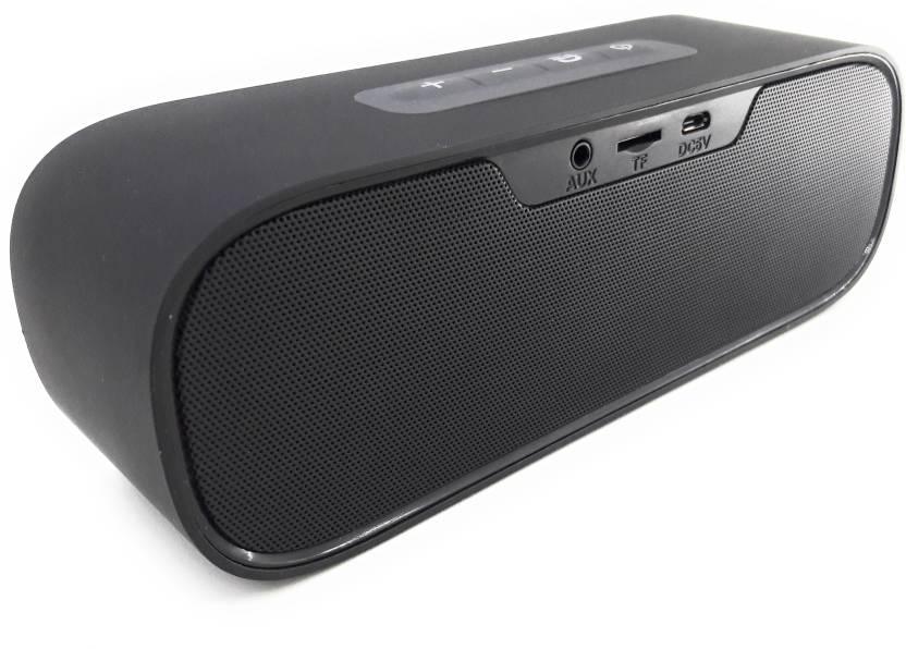 hathor NXM2 20 Bluetooth Speaker Black, 2.1 Channel