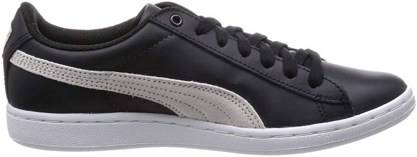 Puma Puma Vikky LS Sneakers For Women(Black)