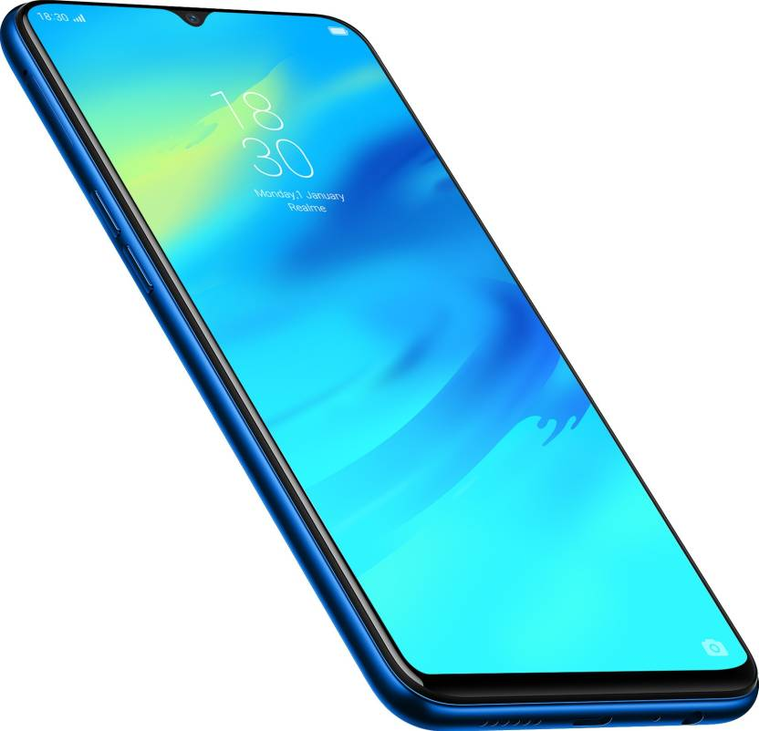 Realme 2 Pro (Blue Ocean, 64 GB) (4 GB RAM)