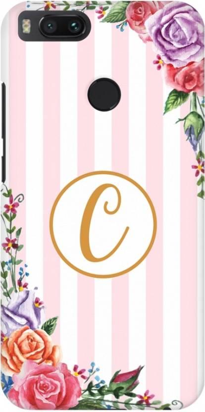 Flipkart SmartBuy Back Cover for Mi A1 Multicolor, Hard Case