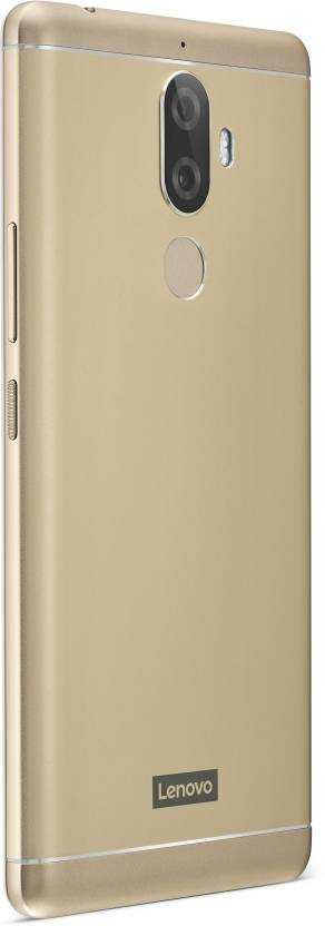 Lenovo K8 Note (Fine Gold, 64 GB)(4 GB RAM)
