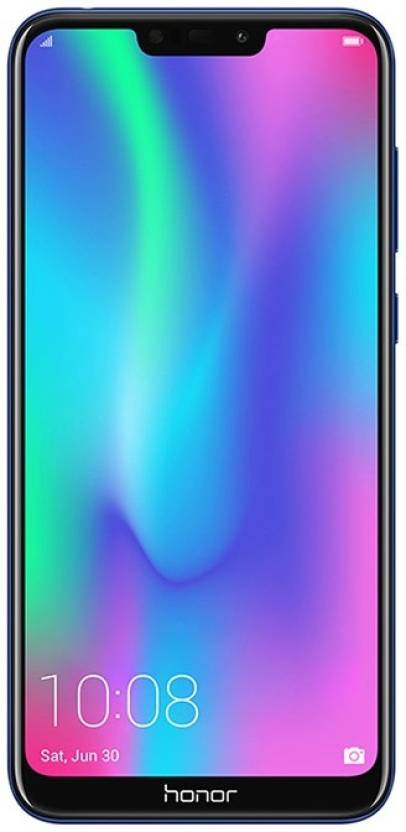 Honor 8C (Blue, 32 GB)(4 GB RAM)