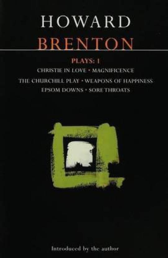 Brenton v Brenton - FromeDrama