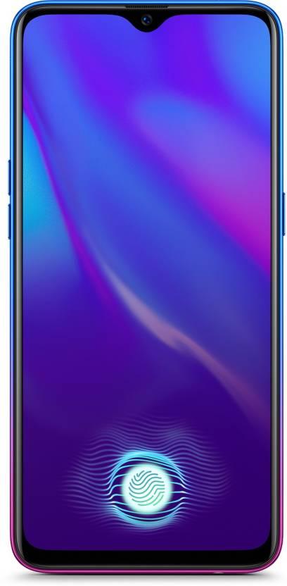 OPPO K1  Astral Blue, 64   GB  4   GB RAM  OPPO Mobiles