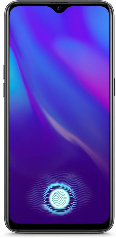 OPPO K1  Piano Black, 64  GB  4  GB RAM